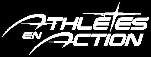 Athletes en Action Canada Logo